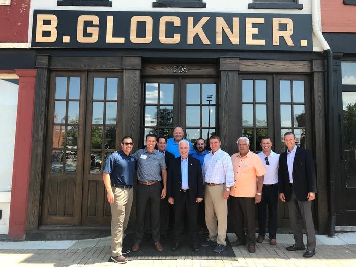 Glockner Bill Johnson 2018