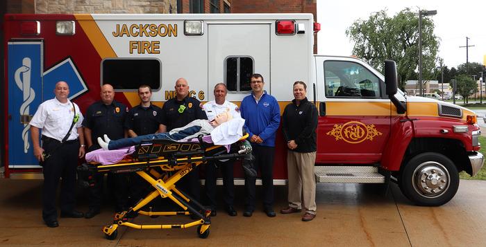 jackson fire waikem auto