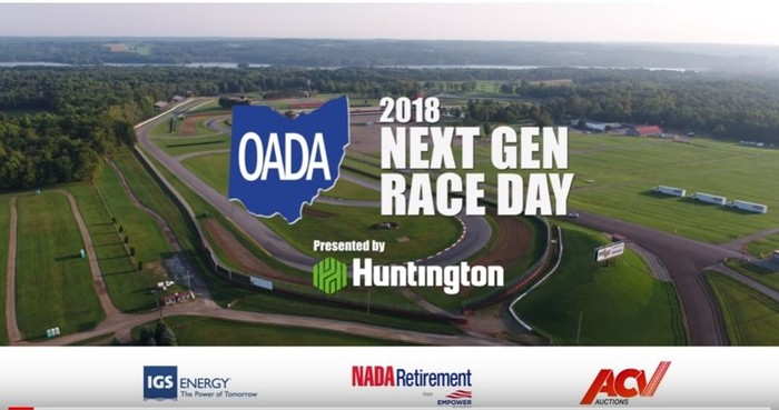 2018 Next Gen Race Day Video
