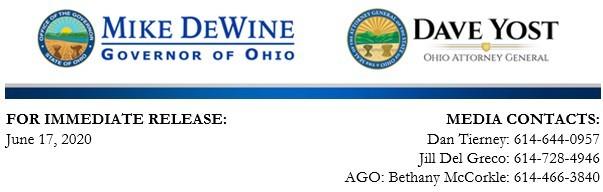 Governor Press Release