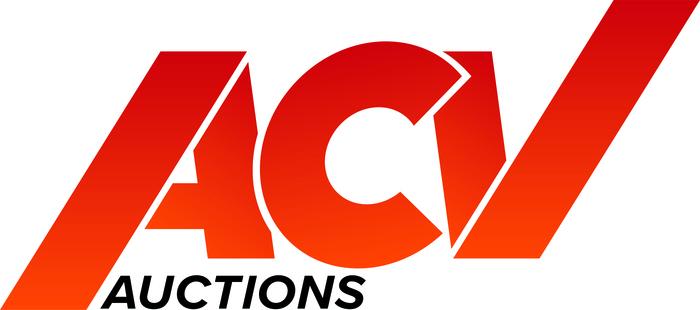ACV for White Background